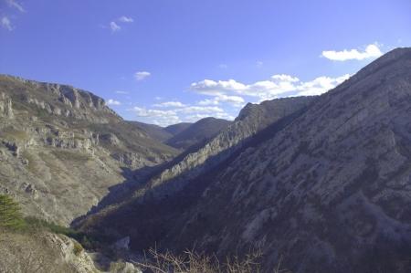 Alla scoperta della Val Rosandra