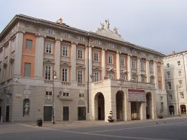 Stagione lirica e di balletto Teatro Verdi