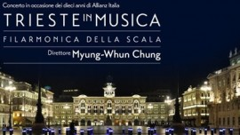 Trieste in Musica
