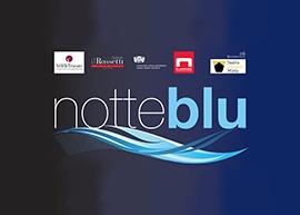 Notte Blu dei Teatri - Barcolana 2017