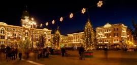 4 Übernachtungen - Spezialpreis - Dezember in Triest